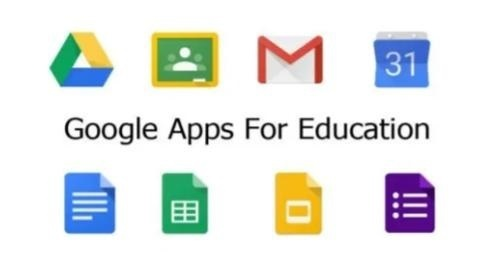 Help with Google Apps being used in the Classroom