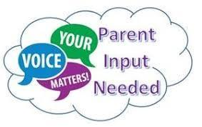 Start of School Parent Survey