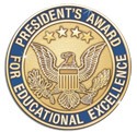 Virtual 5th Grade President's Educational Excellence Awards