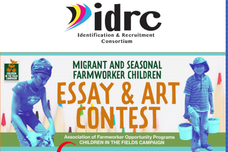 Essay & Art Contest